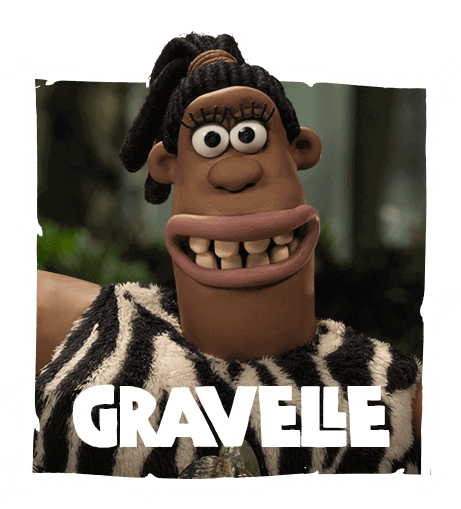 Photo of Gravelle